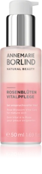 ANNEMARIE BÖRLIND Special Care revitalisierende Rosenblütenpflege für reife Haut