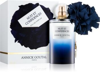Annick Goutal Oiseaux de Nuit Nuit et Confidences eau de parfum pour femme 100 ml