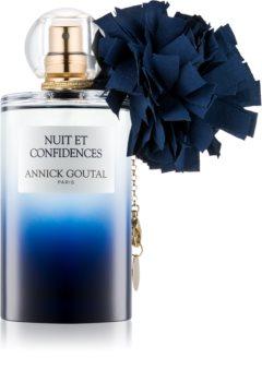 Annick Goutal Oiseaux de Nuit Nuit et Confidences Eau de Parfum for Women 100 ml