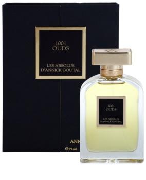 Annick Goutal 1001 Ouds woda perfumowana unisex 75 ml