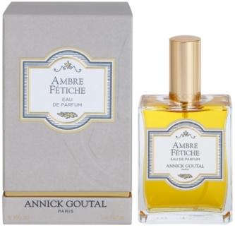 Annick Goutal Ambre Fetiche Eau de Parfum voor Mannen 100 ml