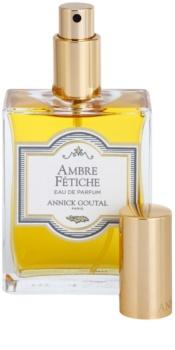 Annick Goutal Ambre Fetiche eau de parfum per uomo 100 ml