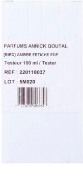 Annick Goutal Ambre Fetiche parfémovaná voda tester pro muže 100 ml