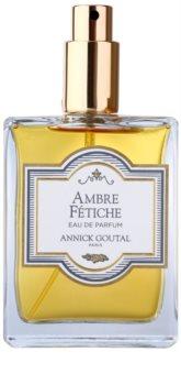 Annick Goutal Ambre Fetiche woda perfumowana tester dla mężczyzn 100 ml