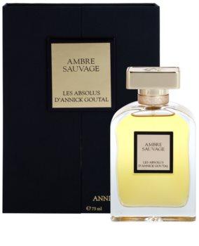 Annick Goutal Ambre Sauvage parfemska voda uniseks 75 ml