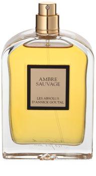 Annick Goutal Ambre Sauvage parfémovaná voda tester unisex 75 ml