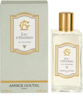 Annick Goutal Les Colognes Eau D'Hadrien agua de colonia unisex