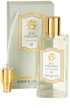 Annick Goutal Les Colognes Eau D´Hadrien Eau de Cologne unisex 200 ml