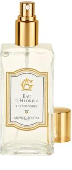 Annick Goutal Les Colognes Eau D'Hadrien Eau de Cologne unisex 200 ml