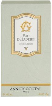 Annick Goutal Les Colognes Eau D'Hadrien eau de Cologne mixte 200 ml