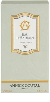 Annick Goutal Les Colognes Eau D'Hadrien kolínská voda unisex 200 ml