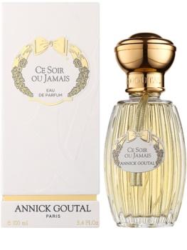 Annick Goutal Ce Soir Ou Jamais eau de parfum hölgyeknek 100 ml