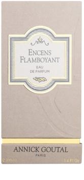 Annick Goutal Encens Flamboyant eau de parfum pour homme 100 ml
