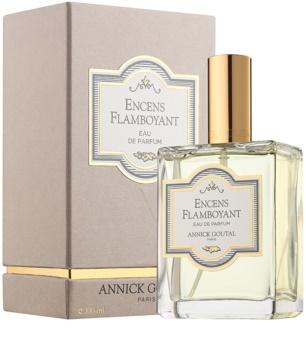 Annick Goutal Encens Flamboyant eau de parfum férfiaknak 100 ml