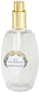 Annick Goutal Eau de Charlotte woda toaletowa tester dla kobiet 100 ml