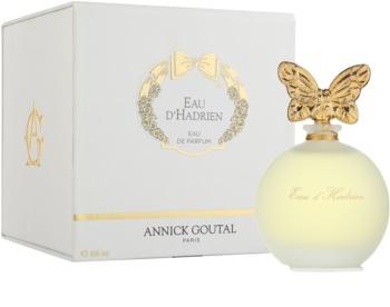 Annick Goutal Eau D´Hadrien Butterfly Bottle Eau de Parfum für Damen 100 ml