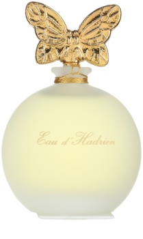 Annick Goutal Eau D´Hadrien Butterfly Bottle parfémovaná voda pro ženy 100 ml