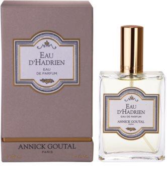 Annick Goutal Eau d'Hadrien eau de parfum pour homme