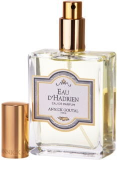 Annick Goutal Eau d'Hadrien eau de parfum per uomo 100 ml