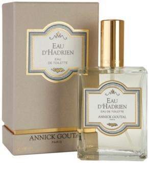 Annick Goutal Eau d'Hadrien Eau de Toilette for Men 100 ml