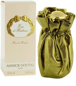 Annick Goutal Eau d'Hadrien eau de parfum pour femme 50 ml