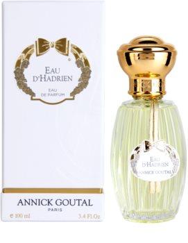 Annick Goutal Eau d'Hadrien Eau de Parfum voor Vrouwen  100 ml