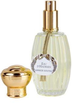 Annick Goutal Eau d'Hadrien eau de parfum pour femme 100 ml