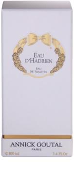 Annick Goutal Eau d'Hadrien Eau de Toilette voor Vrouwen  100 ml