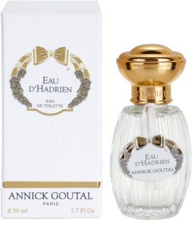 Annick Goutal Eau d'Hadrien eau de toilette pentru femei 50 ml