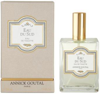 Annick Goutal Eau du Sud woda toaletowa dla mężczyzn 100 ml