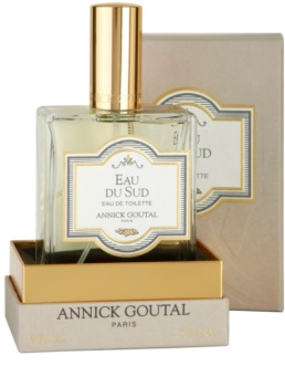 Annick Goutal Eau du Sud Eau de Toilette for Men 100 ml