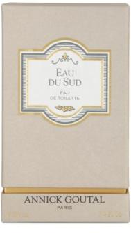 Annick Goutal Eau du Sud eau de toilette pentru bărbați 100 ml