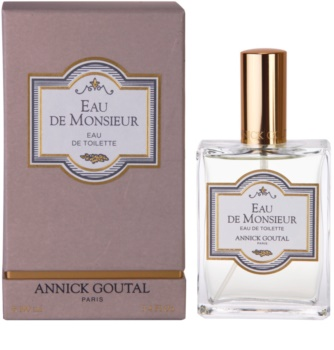 Annick Goutal Eau de Monsieur eau de toilette férfiaknak 100 ml