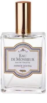 Annick Goutal Eau de Monsieur Eau de Toilette voor Mannen 100 ml