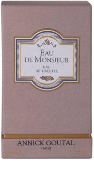 Annick Goutal Eau de Monsieur туалетна вода для чоловіків 100 мл