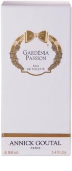 Annick Goutal Gardénia Passion eau de toilette per donna 100 ml