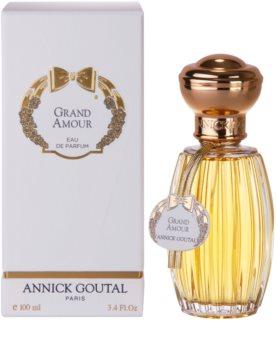 Annick Goutal Grand Amour Eau de Parfum για γυναίκες 100 μλ