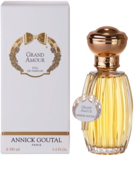 Annick Goutal Grand Amour Eau de Parfum for Women 100 ml