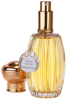 Annick Goutal Grand Amour parfemska voda za žene 100 ml
