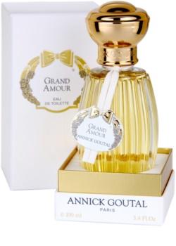 Annick Goutal Grand Amour toaletní voda pro ženy 100 ml