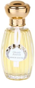 Annick Goutal Grand Amour eau de toilette pour femme 100 ml