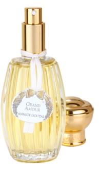 Annick Goutal Grand Amour eau de toilette per donna 100 ml
