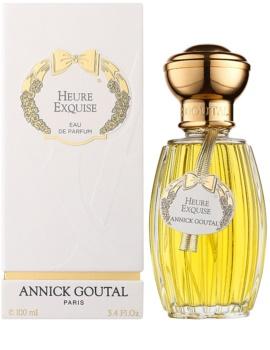 Annick Goutal Heure Exquise Eau de Parfum für Damen 100 ml