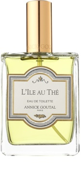 Annick Goutal L'lle Au Thé Eau de Toilette for Men 100 ml