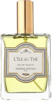 Annick Goutal L'lle Au Thé Eau de Toilette voor Mannen 100 ml