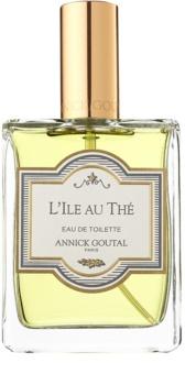 Annick Goutal L'lle Au Thé toaletna voda za muškarce 100 ml