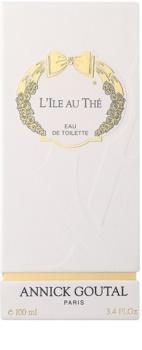 Annick Goutal L'lle Au Thé toaletná voda pre ženy 100 ml