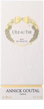 Annick Goutal L'lle Au Thé toaletní voda pro ženy 100 ml