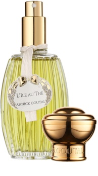 Annick Goutal L'lle Au Thé Eau de Toilette for Women 100 ml
