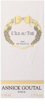 Annick Goutal L'lle Au Thé Eau de Toilette voor Vrouwen  50 ml